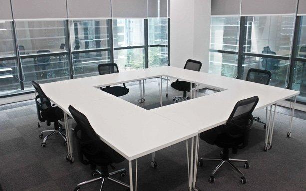 Meeting Room - Making meeting easy