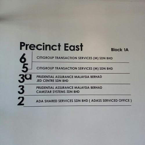 One Precinct gallery image 1