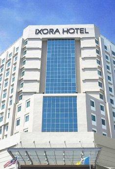 Ixora Hotel image