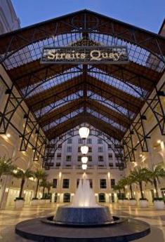 Straits Quay image